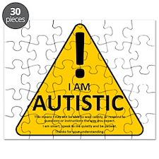 Autism Triad Puzzle