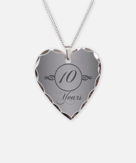 10th Anniversary Necklace