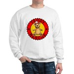 Teddy Bear Rescue Sweatshirt