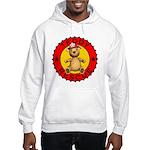 Teddy Bear Rescue Hooded Sweatshirt