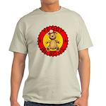 Teddy Bear Rescue Tee-Shirt Light Colored