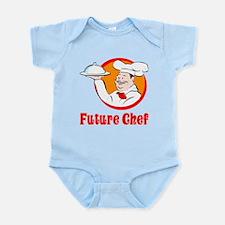 FUTURE CHEF Body Suit