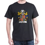 Miguel Family Crest Dark T-Shirt