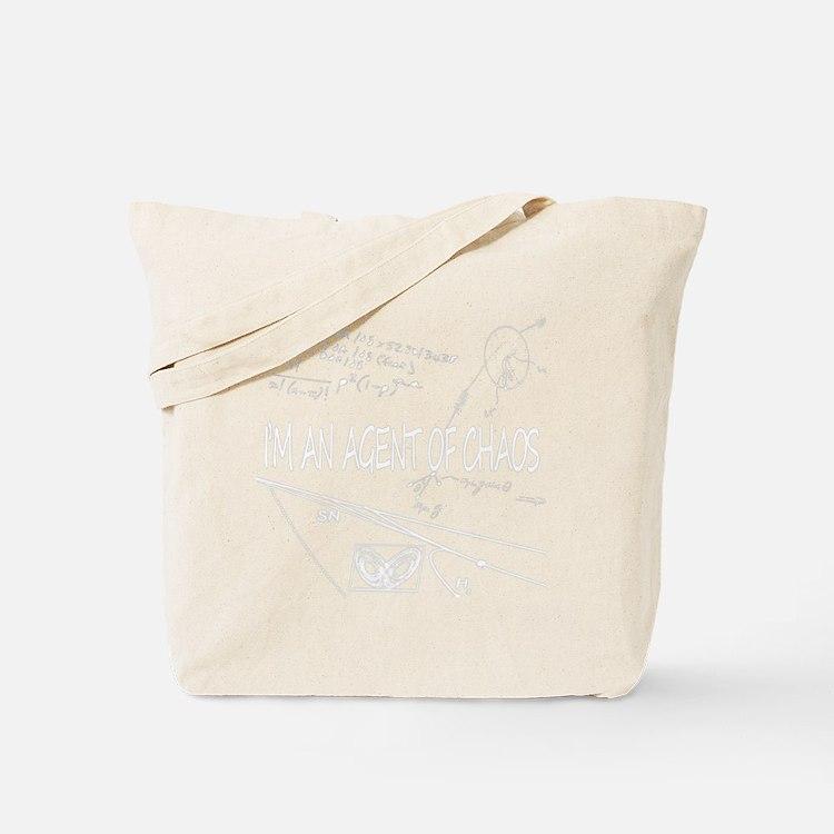 chaosme Tote Bag