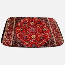 Persian Mashad Rug Bathmat
