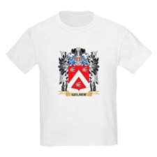 Gelber Coat of Arms - Family Crest T-Shirt