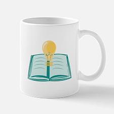Idea Book Mugs