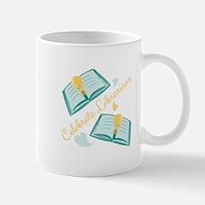 Librarians Mugs