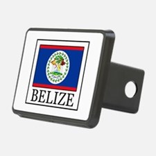 Belize Hitch Cover
