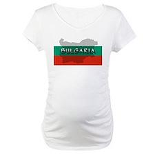 Bulgaria Flag Extra Shirt