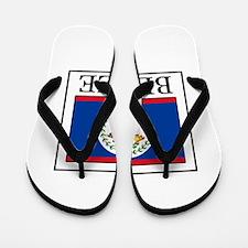 Belize Flip Flops