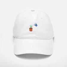 Water A Plant Baseball Baseball Baseball Cap