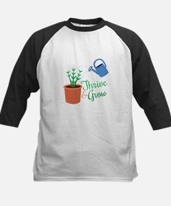 Thrive & Grow Baseball Jersey