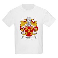 Medeiros Family Crest T-Shirt