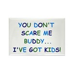 PARENTING HUMOR Rectangle Magnet (10 pack)