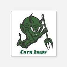 Cary Imps Sticker