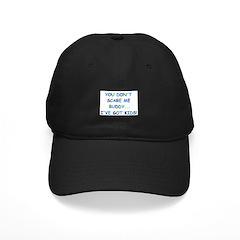 PARENTING HUMOR Baseball Hat