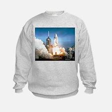 Space Shuttle Columbia KSC Sweatshirt