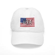 USA Flag Extra Cap