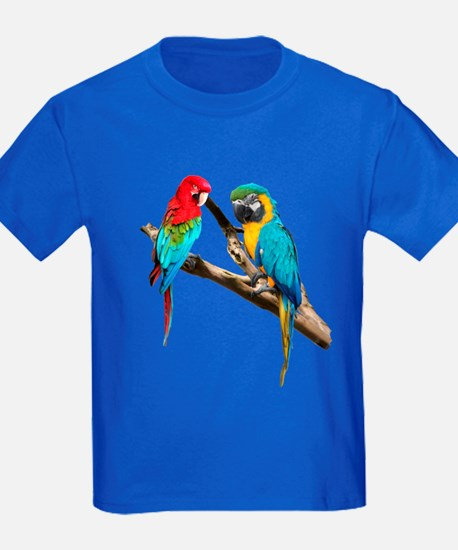 Macaws T