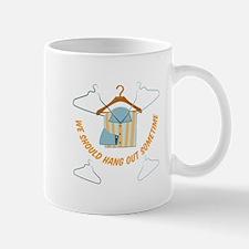 Hang Out Mugs