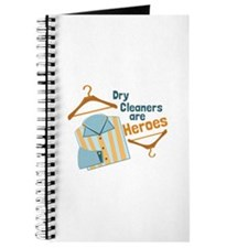 Dry Cleaners Journal