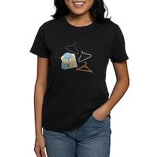 Shirt & Hangers T-Shirt