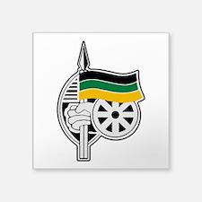 African National Congress Logo Sticker