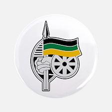 African National Congress Logo Button