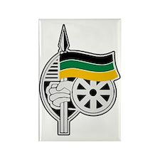 African National Congress Logo Magnets
