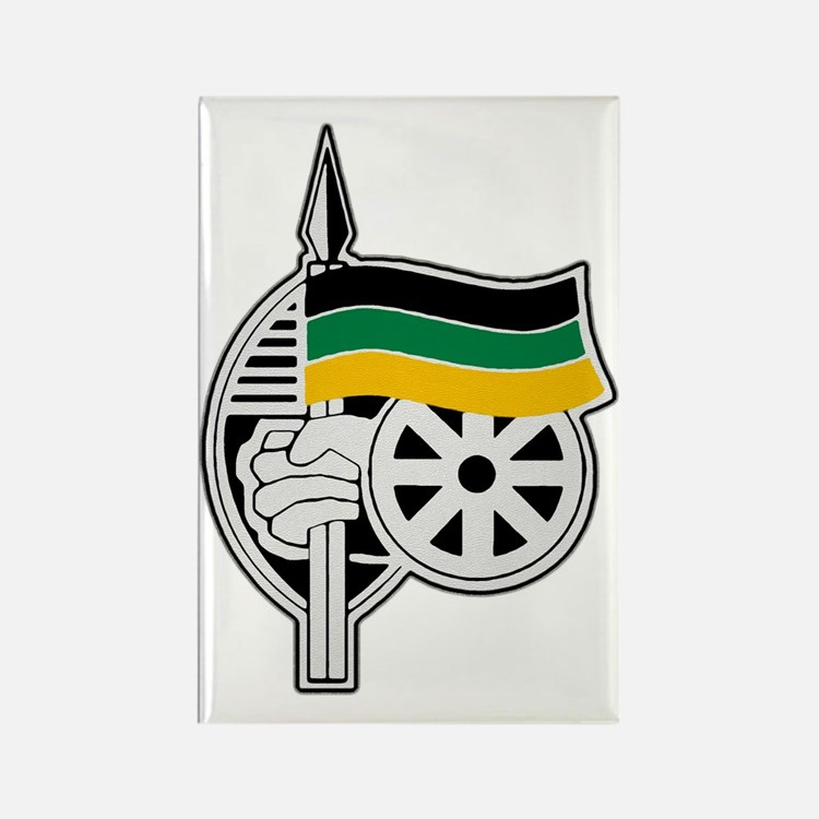 African National Congress Logo Magnets