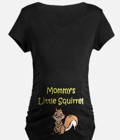 MOMMY'S LITTLE SQUIRREL T-Shirt