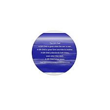 Unique Unicef Mini Button (10 pack)