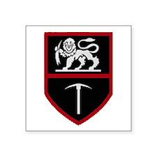 Rhodesian Army Sticker