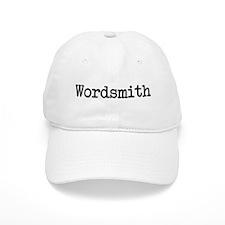 Wordsmith Baseball Cap