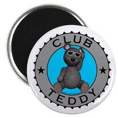 Club Teddybear 2.25