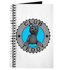 Club Teddybear Journal