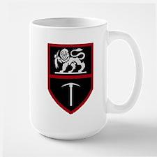 Rhodesian Army Mugs