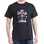 Marchao Family Crest Dark T-Shirt