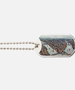 Pittsburgh Pennsylvania 1902 Dog Tags