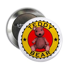 Teddy Bear 2.25