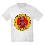 Kid's Teddy Bear T-Shirt