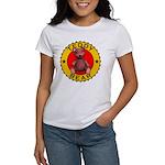Women's Teddy Bear T-Shirt