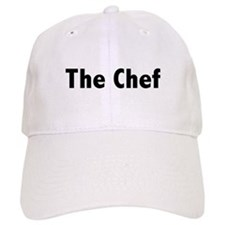 The Chef Baseball Cap