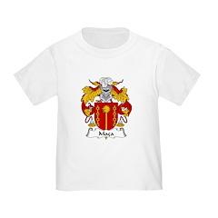 Maca Family Crest T