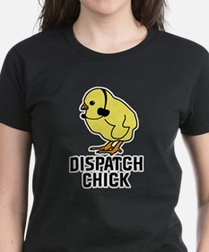Dispatch Chick Tee