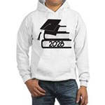 Class of 2028 Graduate Hooded Sweatshirt