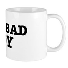 BAD BAD BOY Mugs