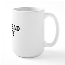 BAD BAD BOY Mugs