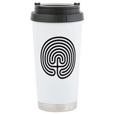 Cute Magic Travel Mug